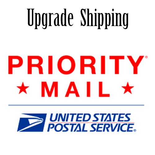 Image of Priority Shipping - Faster for Holidays