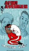 Afro Avenger Issue 5