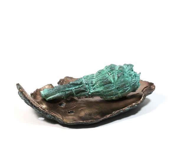 Image of Sage + Abalone