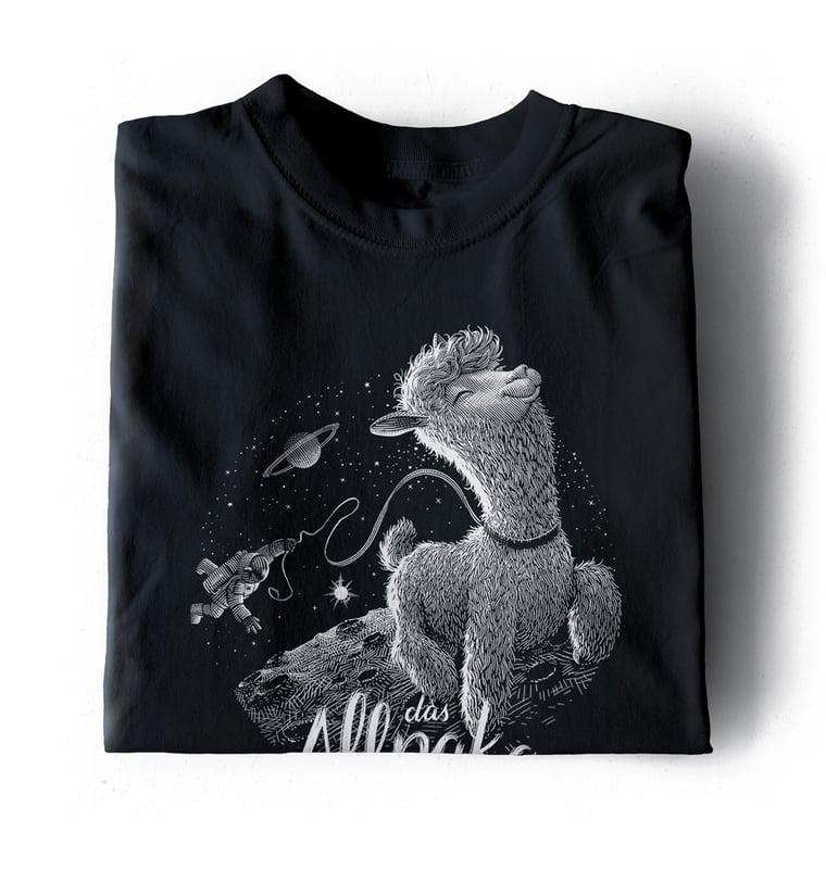 Image of Allpaka Shirt
