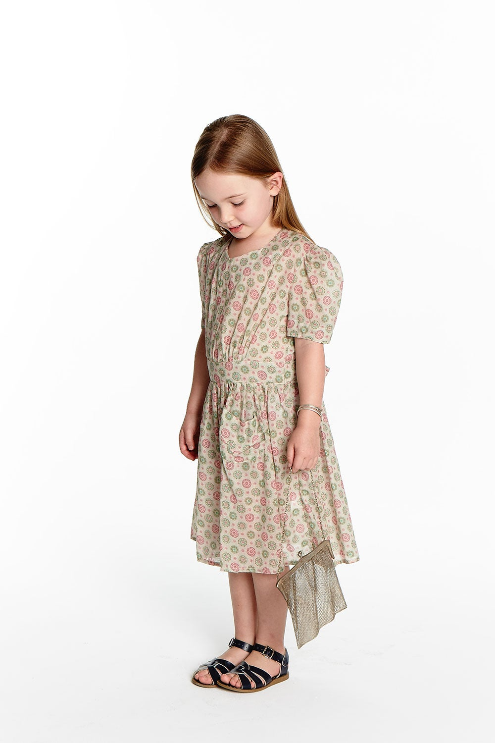 Image of Riga Dress - Tilly