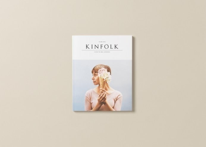 Image of KINFOLK volume 7