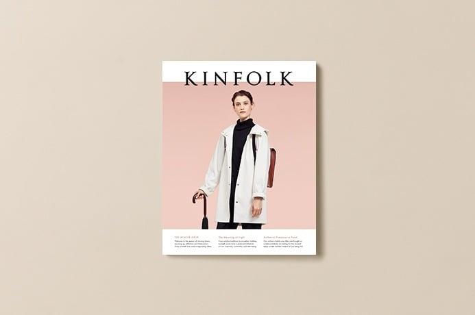 Image of KINFOLK volume 14