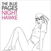 "Image of ""Night Hawke"" EP"