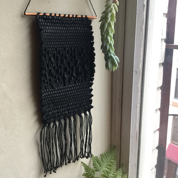Image of Morrison Mini Wall Hanging