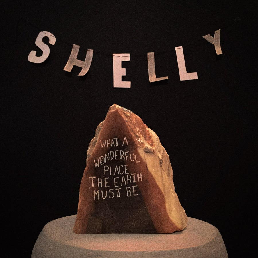 Image of Shelly- What A Wonderful Place The Earth Must Be