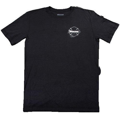 Image of BLAUER Into The Blaze Firefighter T-Shirt