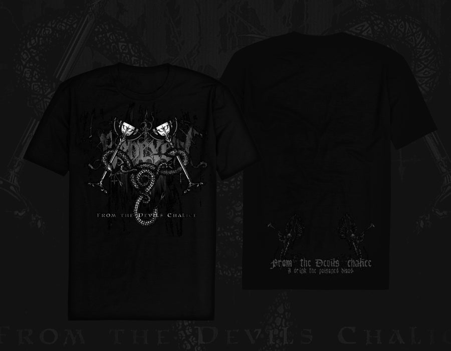Image of From the Devil's Chalice TS