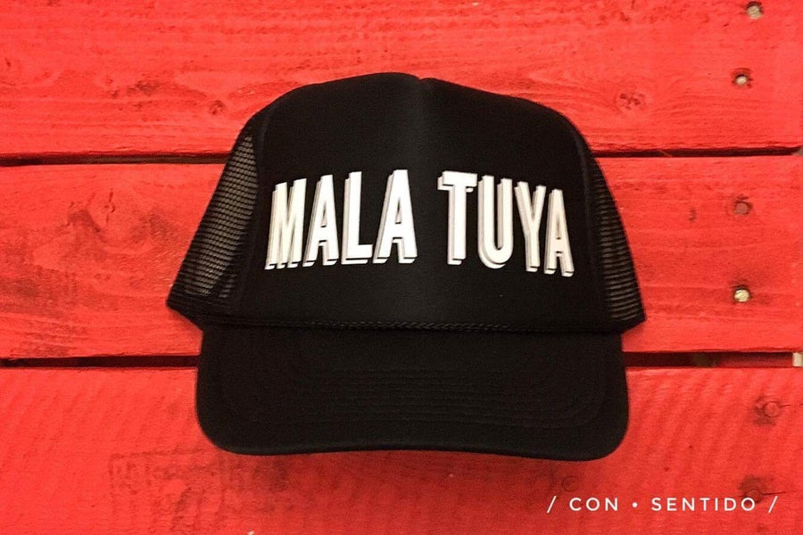 Image of Mala Tuya Trucker Hat