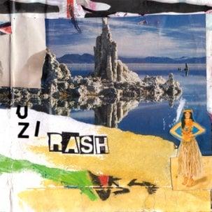 """Image of Uzi Rash- """"I Saw U"""" 7"""""""