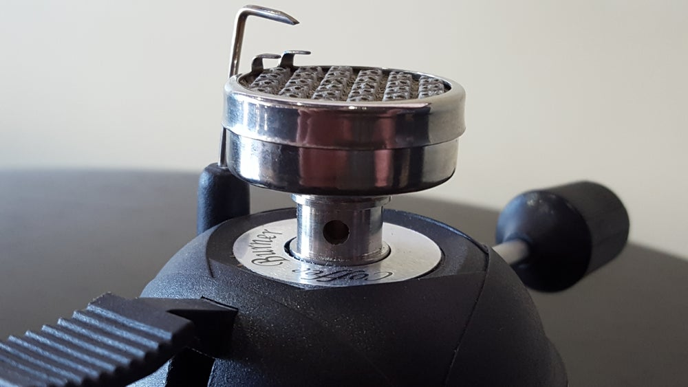Image of Akirakoki Ceramic Head Butane Burner for Siphon