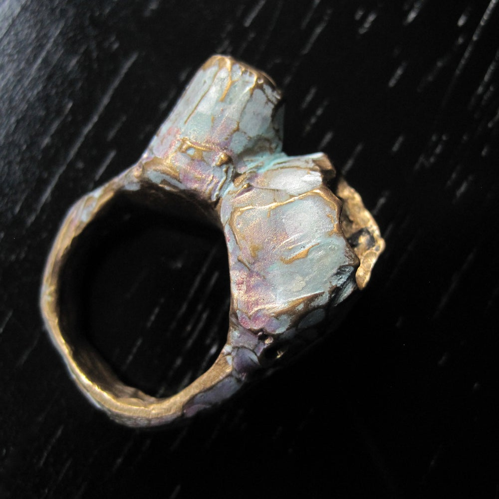 Image of Barnacle ring III