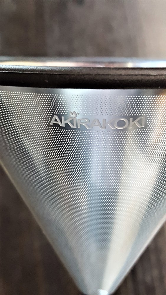 Image of Akirakoki Coffee Dripper Set