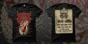 Image of Death To Cancer Fest 3 T Shirt Preorder