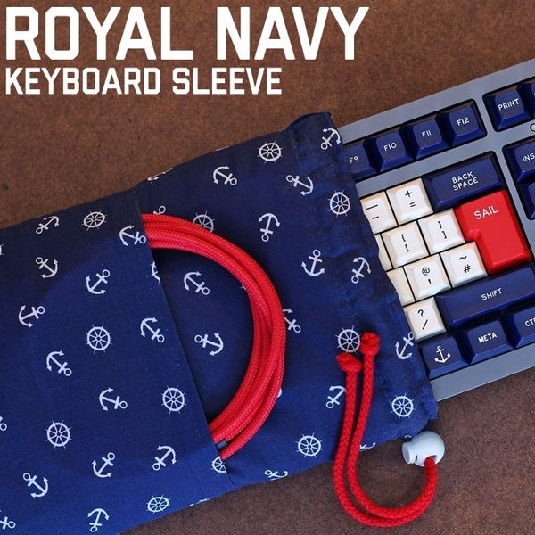 Image of Padded Keyboard Sleeve