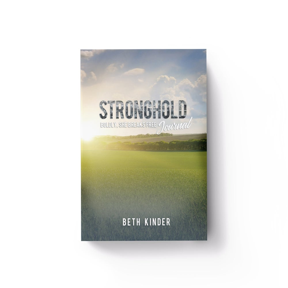 Image of Stronghold - Journal Your Journey