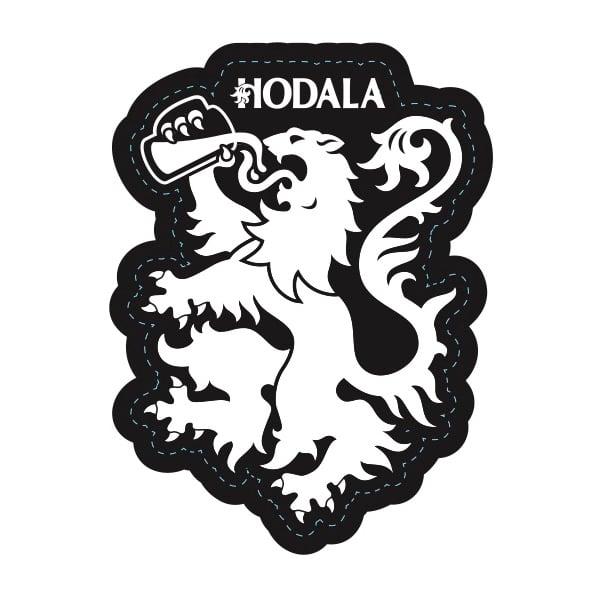Image of Hodala Lion Sticker