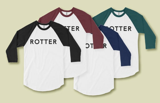 Image of ROTTER T Shirt