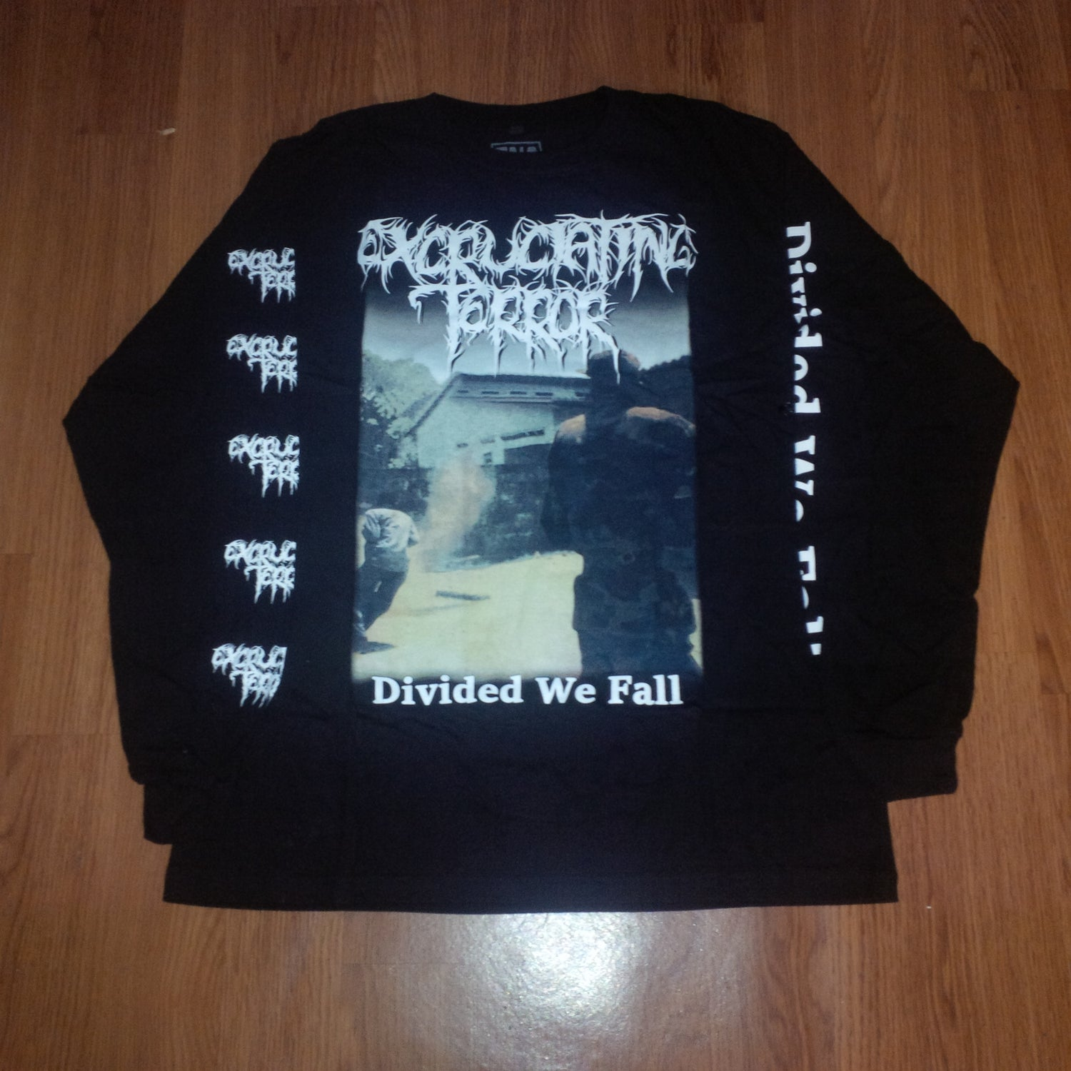 Image of Excruciating Terror - SALE 20% OFF