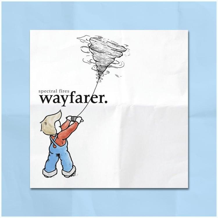 Image of Wayfarer EP - CD