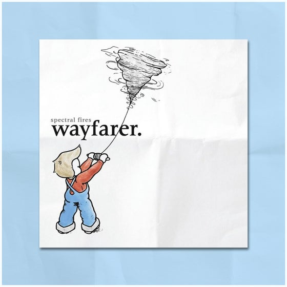 Image of Wayfarer EP - CD