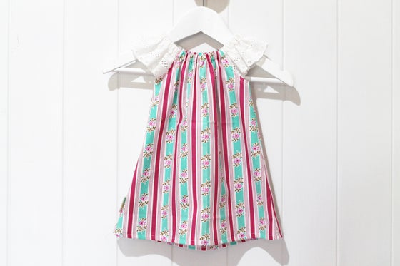 Image of Candy Stripe Sundress