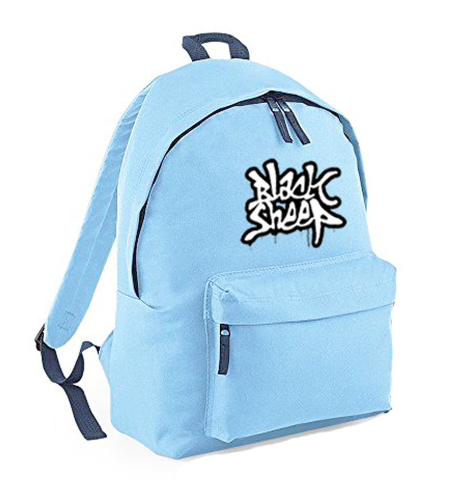 Image of DRIP BACKPACK (SKY)