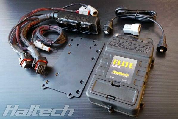 Elite 1500 Plug 'n' Play Adaptor Harness ECU Kit - Yamaha WaveRunner