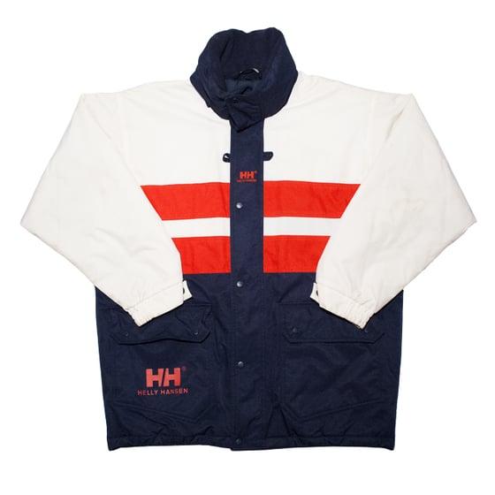 Image of Helly Hansen Heavy Winter Coat