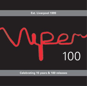 Image of VIPER 100 - VARIOUS ARTISTS