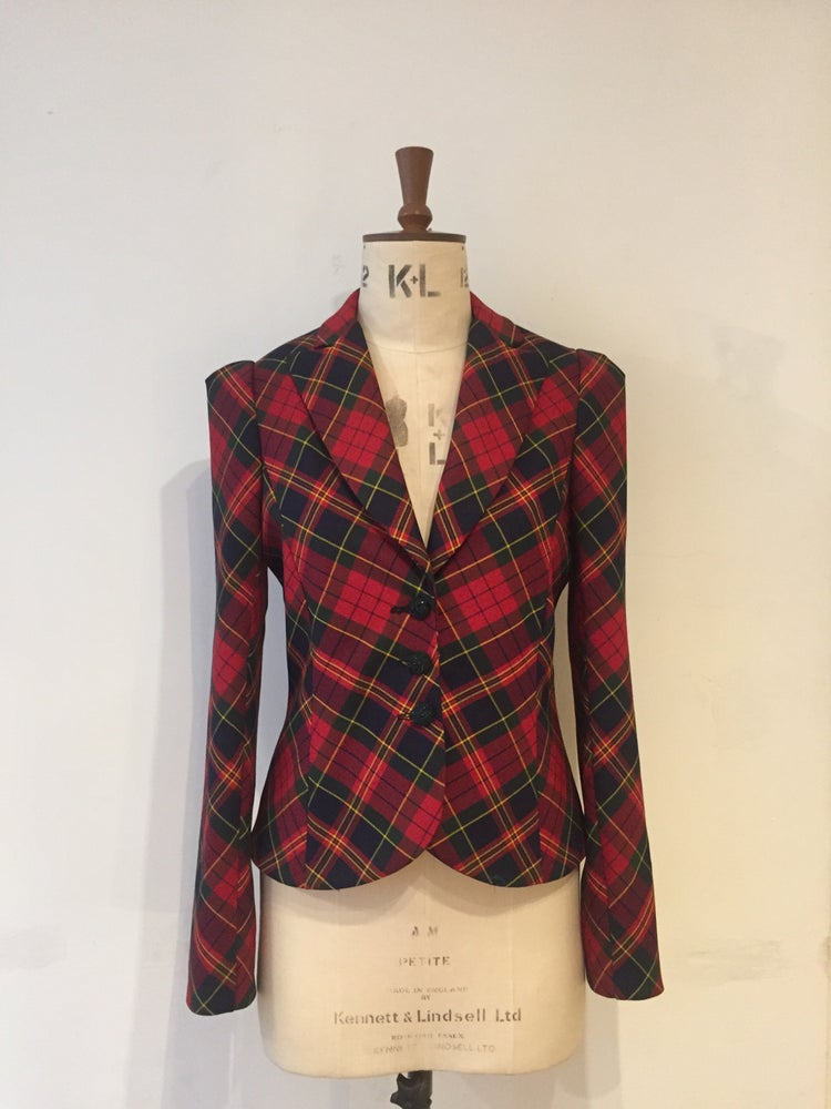 Image of Wendy jacket