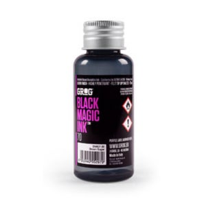 Image of GROG BLACK MAGIC INK 70ml