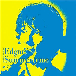 Image of EDGAR SUMMERTYME - SENSE OF HARMONY - CD