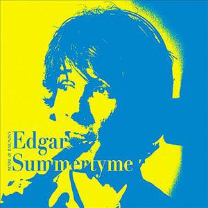 Image of EDGAR SUMMERTYME - SENSE OF HARMONY - CD