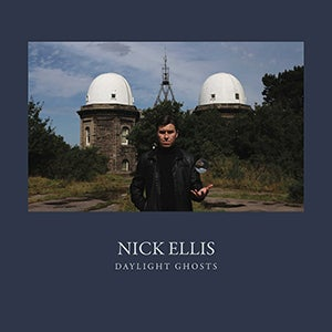 Image of NICK ELLIS - DAYLIGHT GHOSTS - VINYL ALBUM