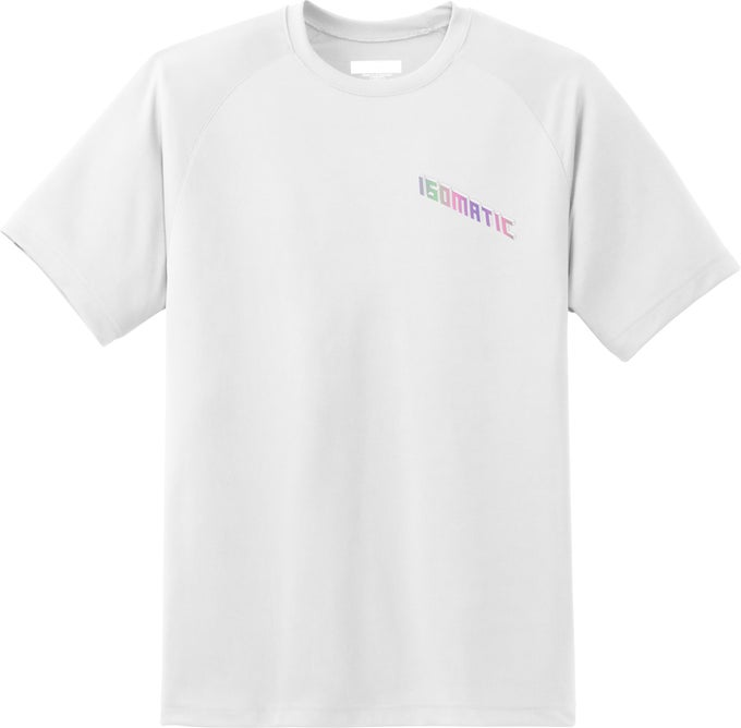 Image of ISO SHIRT