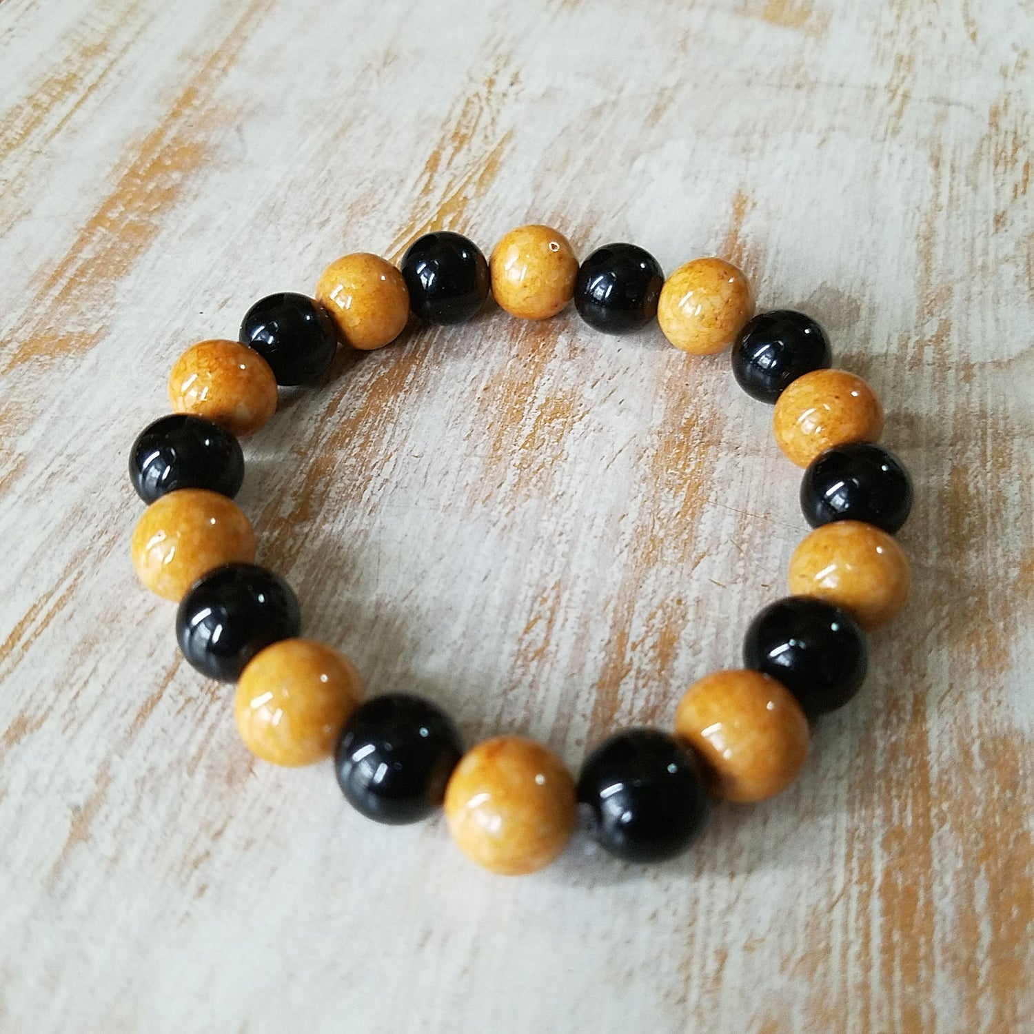 Image of CARAMEL DREAM BRACELET
