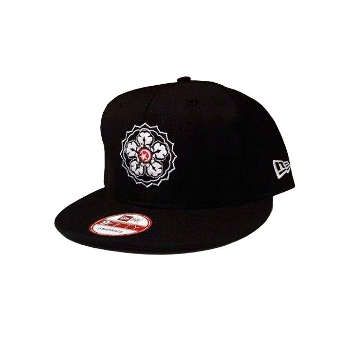 "Image of ""Diadem"" Snapback Cap - New Era"