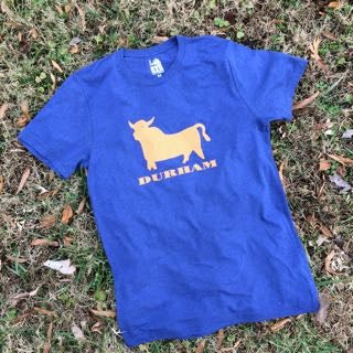 Image of Unisex Bull Icon Tee