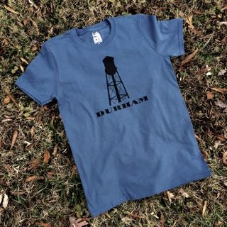 Image of Tower Icon Tee - Unisex ON SALE!