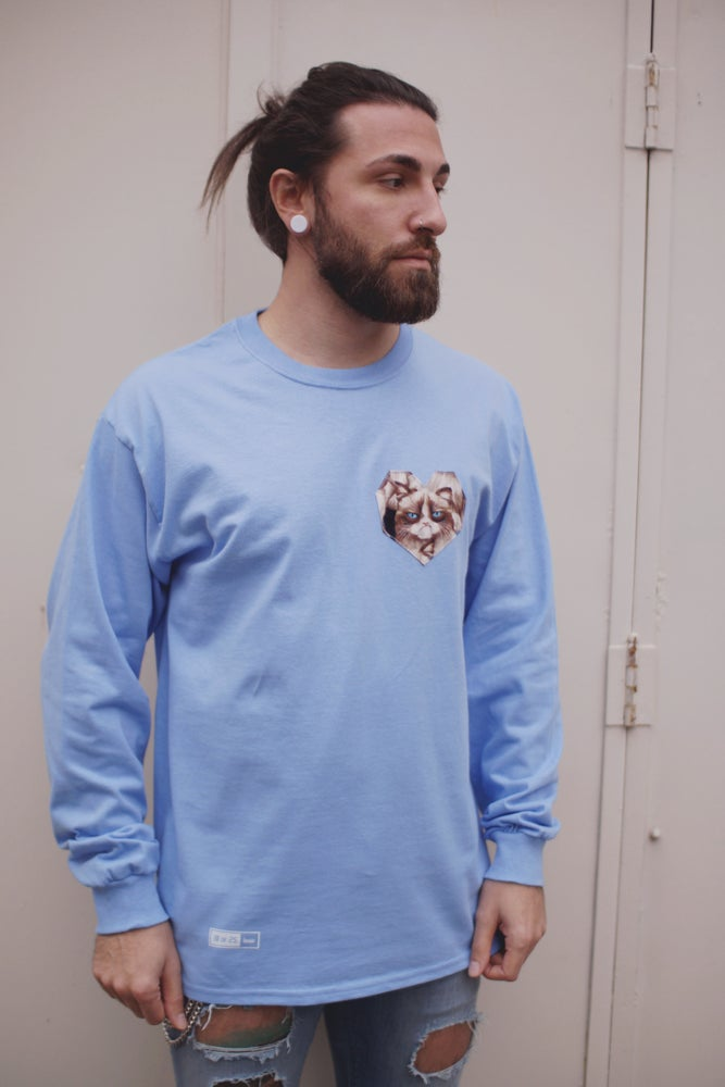 "Image of ""Grumpy Heart"" Sweater"