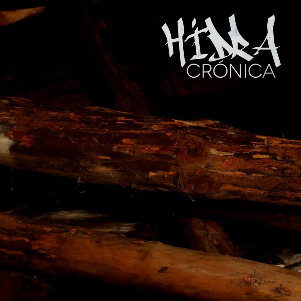 Image of CRÓNICA (CD FÍSICO)