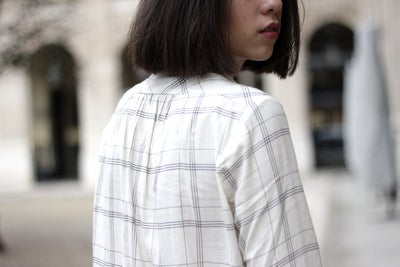 Blouse Laure - Maison Brunet Paris