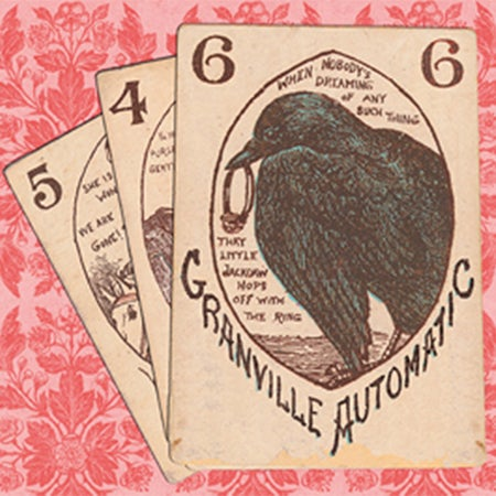 Image of Granville Automatic CD