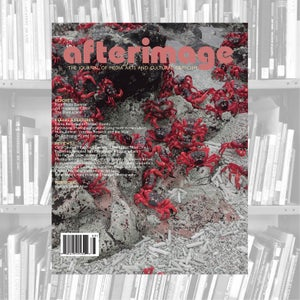 Image of Afterimage Vol. 44 No. 3