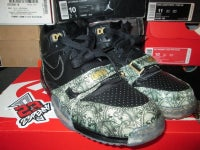 "Air Trainer 1 Mid PRM QS ""Paid in Full"" - FAMPRICE.COM by 23PENNY"