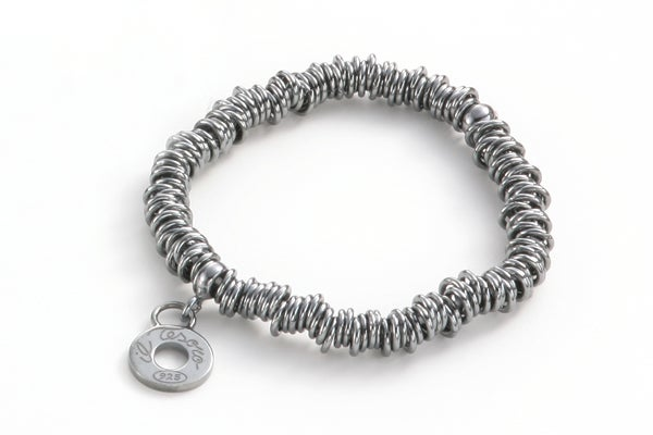 Image of Armband Roma Ruthenium