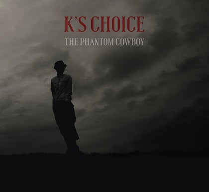 Image of K'S CHOICE - The Phantom Cowboy - CD Cristal