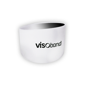 Image of Visoband White