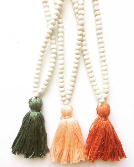 Image of Mother Earth Mala